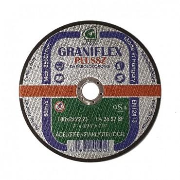 Disc De Debitat 180x2x22.23 Otel - 40024