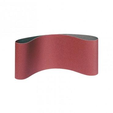 Banda Abraziva Pe Sup. Panza Pt Slefuitor Portabil Ls 309xh P-120 75mmx457mm-42627