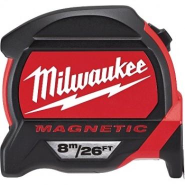 Ruleta 8 METRI Milwaukee - 48227306