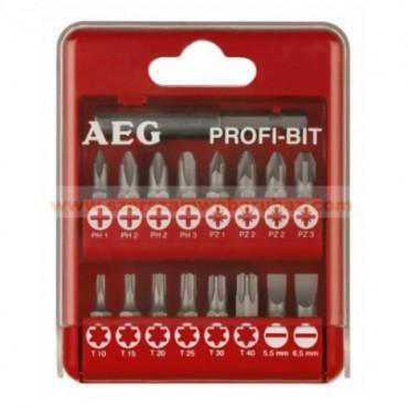 Set Profi-Bit 17 Piese P17a -4932399495