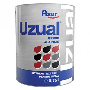 Grund Uzual S5062 Rosu Oxid 0.75l