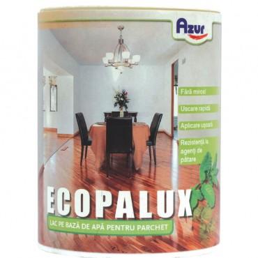Lac Pt Parchet Ecopalux S8520 Incolor 4l