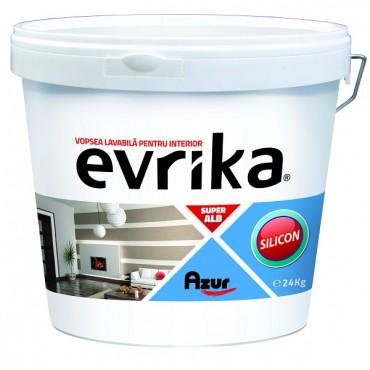 Vopsea Lavabila Interior Evrika S8636 24kg