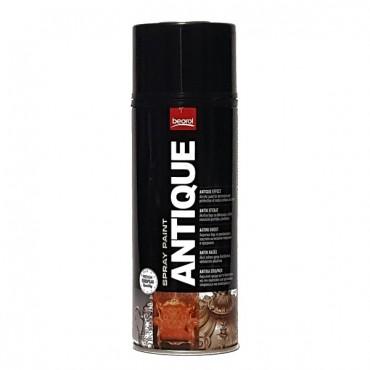 Spray Beorol Antique Red Rosso 400ml - 740061