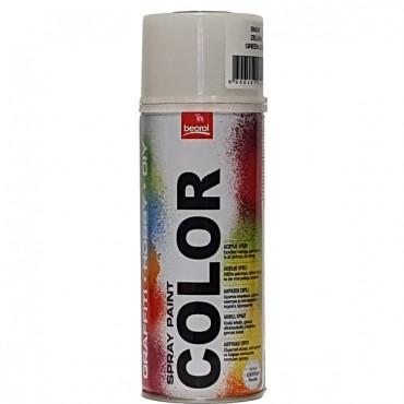 Spray Beorol Negru Lucios 400ml - 740002