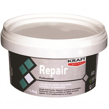 Chit De Cutit Kraft Repair 800gr
