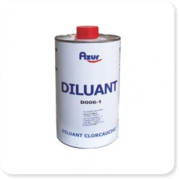 Diluant Epoxi D006-50 1l