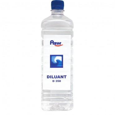 Diluant D358 0.9l