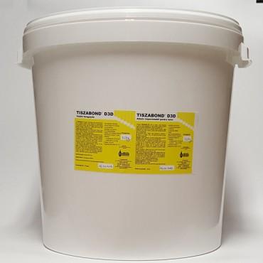 Adeziv tip aracet D3D TISZABOND 32KG (temp joasa)