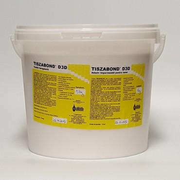 Adeziv tip aracet D3D TISZABOND 5KG (temp joasa)