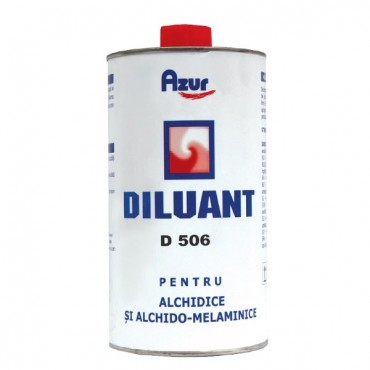 Diluant D506 1l
