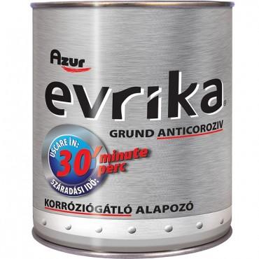 Grund Evrika Gri Ral 7035 0.75l