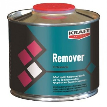 KRAFT DECAPANT PAINT REMOVER 0.75L