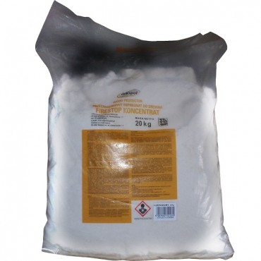 Protector Fire-Stop Concentrat 20kg