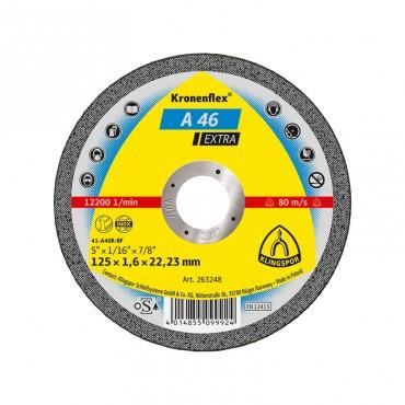 Disc De Debitat A 46 Ex 115x1.6x22.23 - 263247