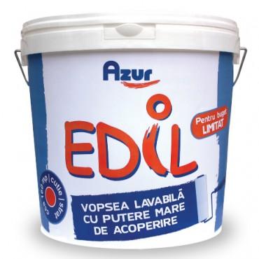 Vopsea Edil S8637 4 Litri