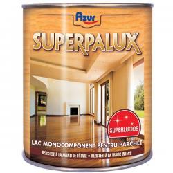 Lac Parchet AZUR Superpalux S5003 Lucios 4 Litri