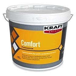 Vopsea Lavabila Interior Kraft Comfort Profesional 15l