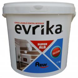 Vopsea Lavabila Interior Evrika S8636 4l