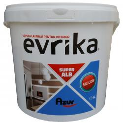 Vopsea Lavabila Interior Evrika S8636 4 Litri